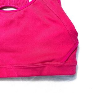 Athleta Intimates & Sleepwear - Athleta Sports Bra Fuchsia Small